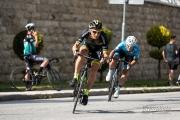 Na Trnava Tour vybojoval celkové víťazstvo Patrik Tybor, etapu vyhrali aj Bellan a Majewski
