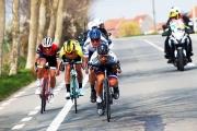 Týždeň: Saganovci s Baškom s pozitívnym testom na koronavírus, UCI upravila pravidlá