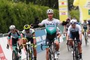 V 1. etape Romandie urobil Peter Sagan všetko ako mal a zvíťazil