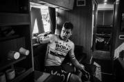 Slovenská enkláva definitívne končí v Bore, Sagan to oznámil na Facebooku