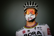 Týždeň: Sagan predstavil program, odštartuje na klasikách v Belgicku. Tour je zatiaľ ďaleko