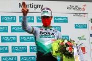 Reakcie na Romandiu: Sagan aj Valach žiarili spokojnosťou, Dennis a Hirschi sa pozerajú dopredu