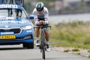 Okolo Beneluxu: V časovke vyhral Bissegger a je novým lídrom pretekov, Peter Sagan skončil 63.