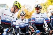Na UCI pretekoch súťažilo 41 Slovákov a oproti vlaňajšku prišli o 57-tisíc kilometrov