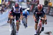 Okolo Švajčiarska: V horskej etape zvíťazil v úniku Andreas Kron, klasifikácia bez zmien