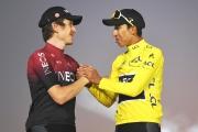 Thomas a Froome nejdú na Tour... Stráca britský tím svoju identitu? (blog)