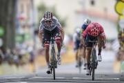 Reakcie po sobote: Členovia úniku sa zhodli, že nespolupracovali dobre, Declercq prežil najhorší deň na bicykli