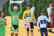 Štatistiky Grand Tours: V minulosti zvykli vyhrávať nižší cyklisti, Merckx ovládol 64 etáp