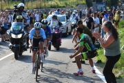 Európsky titul získal vo veľmi tvrdých pretekoch Colbrelli, Evenepoel bol proti nemu bezbranný. Slováci nedokončili