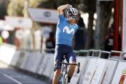 GP Miguel Indurain: Valverde priniesol Movistaru prvý triumf, v Top 3 aj dvojica z Astany