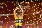 Rivalita Van Aerta s Van der Poelom pokračuje na ceste, nebude obmedzená len na klasiky