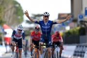 GP Artigianato: Vo finále sa presadil prekvapivo Mauri Vansevenant, porazil Mollemu a Landu