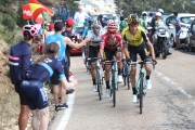Giro, Tour alebo Vuelta? Lídri v tom už majú jasno. Sagan spadol v deň narodenín